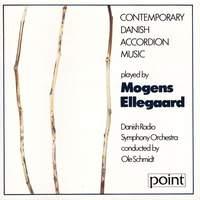 Contemporary Danish Accordion Music