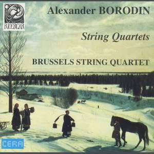 Borodin: String Quartets