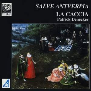 Salve Antverpia Product Image