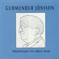 Hljóðritanir Frá Síðari Árum