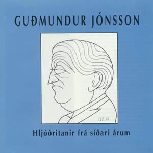 Hljóðritanir Frá Síðari Árum Product Image