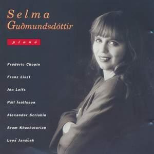 Selma Guðmundsdóttir (Píanó) Product Image