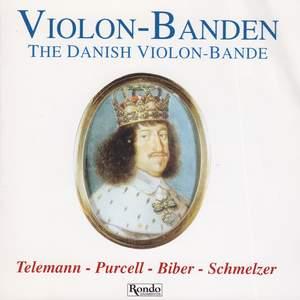 Telemann - Purcell - Biber - Schmelzer