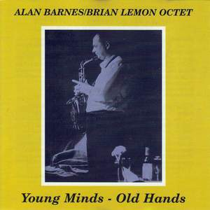 Young Minds - Old Hands