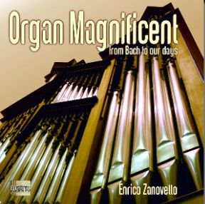 Organ Magnificent