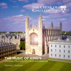 The Music of King's Product Image
