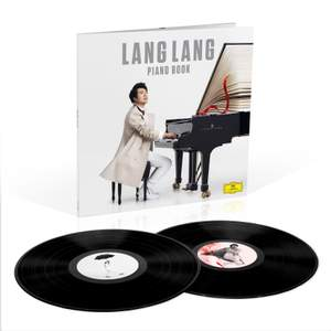Lang Lang - Piano Book - Vinyl Edition