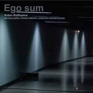 Ego Sum