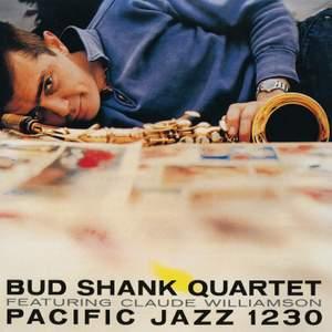 Bud Shank Quartet Featuring Claude Williamson Product Image