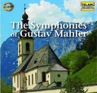 The Symphonies of Gustav Mahler