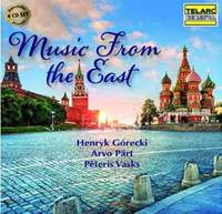 Music From the East