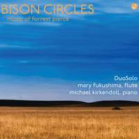 Bison Circles - The Music of Forrest Pierce