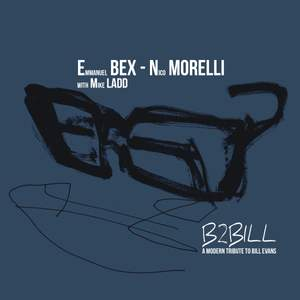B2BILL - A Modern Tribute to Bill Evans