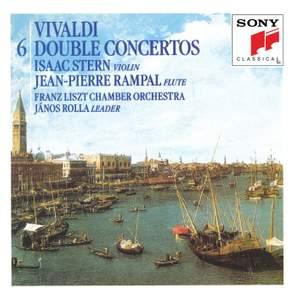 Vivaldi: 6 Double Concertos Product Image