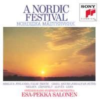 A Nordic Festival