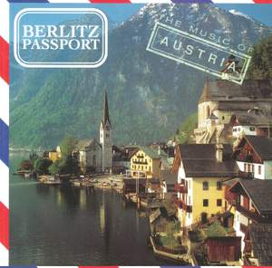 Passport to Austria