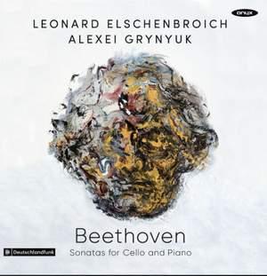 Beethoven: The Cello Sonatas - Vinyl Edition