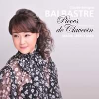 Balbastre: Pièces de clavecin, Book 1 (Live)