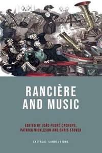 Ranciere and Music