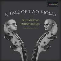 A Tale Of Two Violas