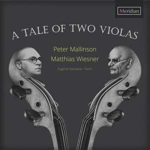 A Tale Of Two Violas Product Image