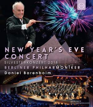 New Year's Eve Concert 2018/2019