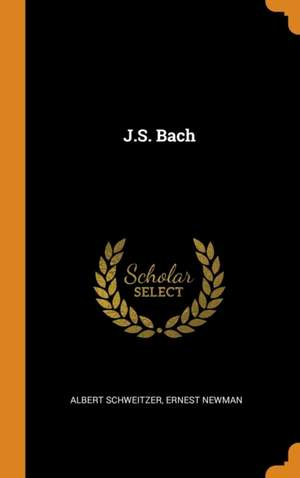 J.S. Bach