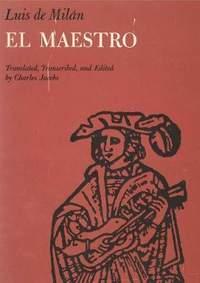 Maestro, El