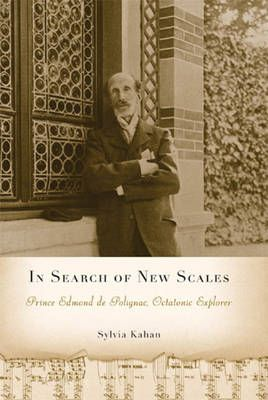 In Search of New Scales - Prince Edmond de Polignac, Octatonic Explorer