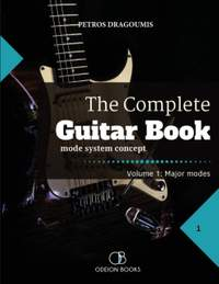 The Complete Guitar Book