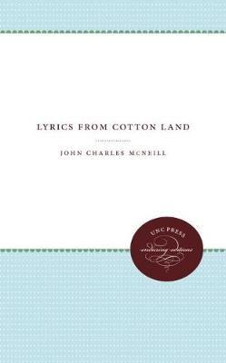 Lyrics from Cotton Land
