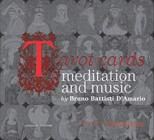 Tarot Cards: Meditation and Music