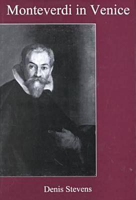 Monteverdi in Venice