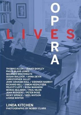 Opera Lives