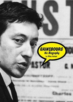 Gainsbourg - the Biography