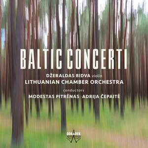 Baltic Concerti Product Image