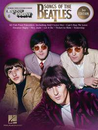 Songs of the Beatles - 3rd Edition