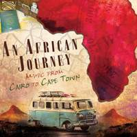 An African Journey: Music from Cairo to Cape Town