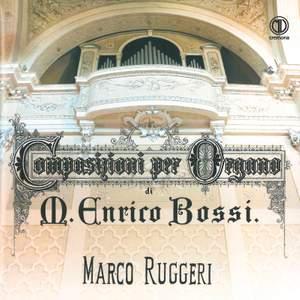 Bossi: Composizioni per organo