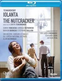 Tchaikovsky: Iolanta - The Nutcracker