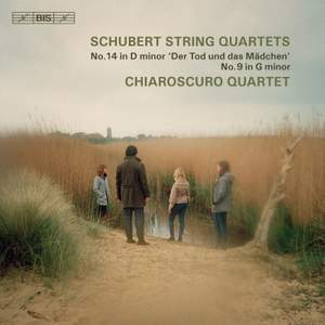 Schubert: String Quartets; Nos 9 & 14
