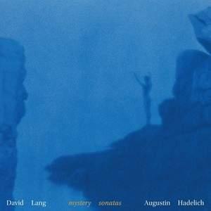 David Lang: mystery sonatas - Vinyl Edition