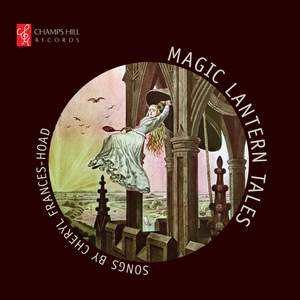 Cheryl Frances-Hoad: Magic Lantern Tales Product Image