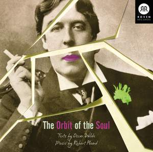 Robert Pound: The Orbit of the Soul