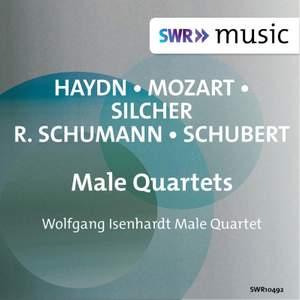Male Quartets