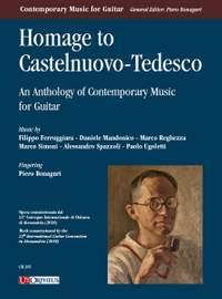 Homage to Castelnuovo-Tedesco