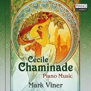 Chaminade: Piano Music Product Image