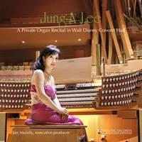 A Private Organ Recital in Walt Disney Concert Hall