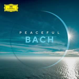 Peaceful Bach Product Image