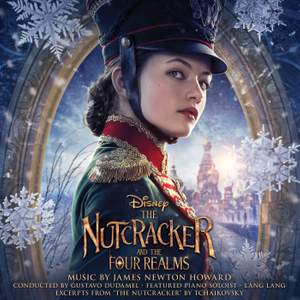 The Nutcracker and the Four Realms (OST)